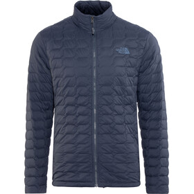 The North Face Tball Veste Homme, urban navy matte